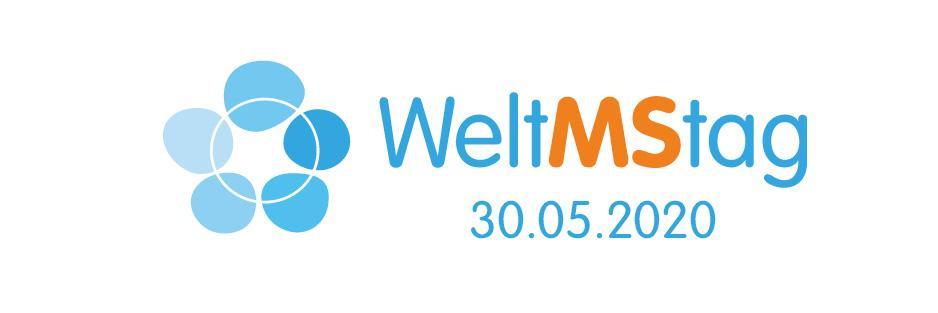 Welt MS Tag 2020. Foto: DMSG Deutschland