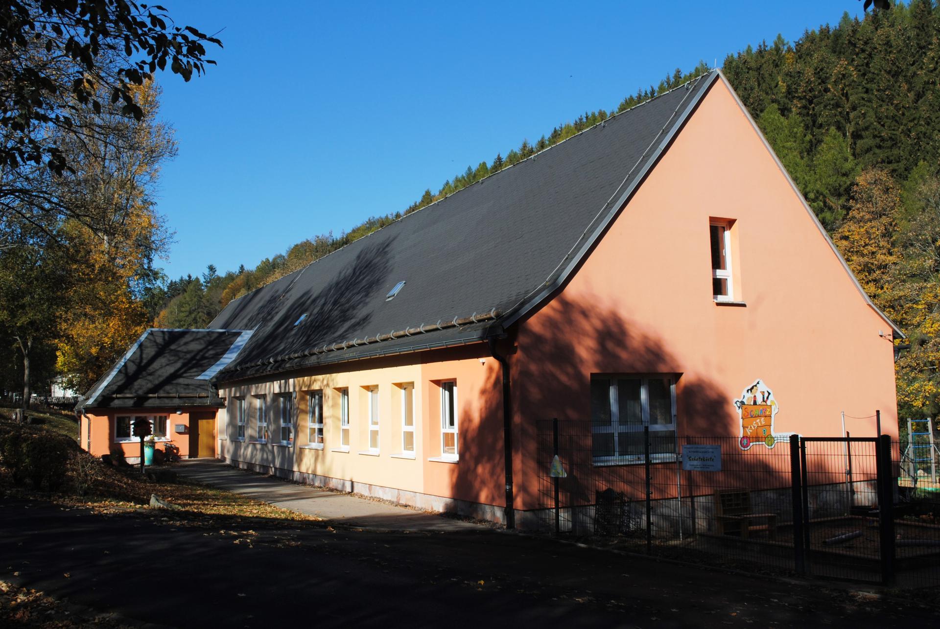 Kindergarten Altenfeld