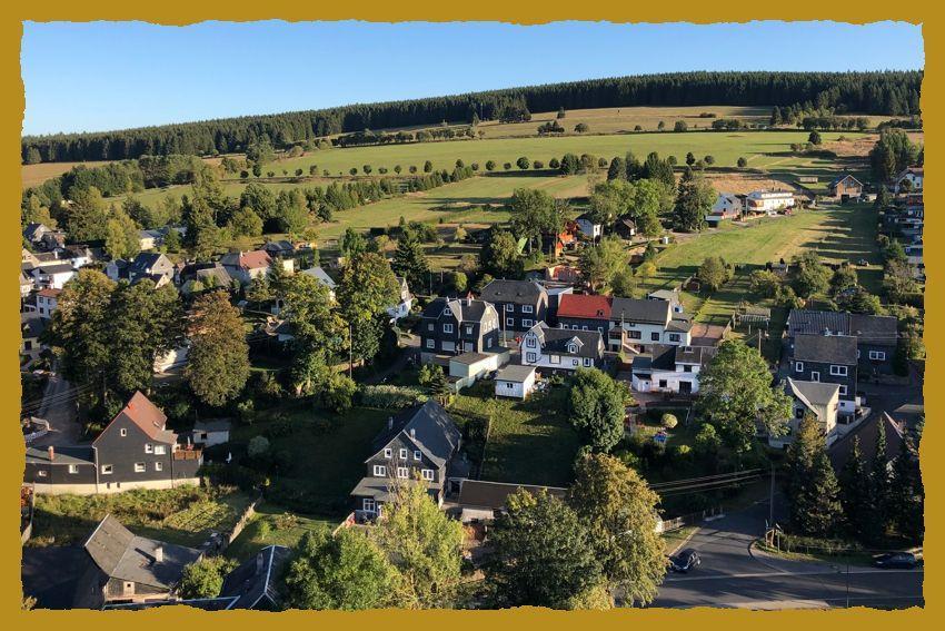 Staatlich anerkannter Erholungsort Altenfeld