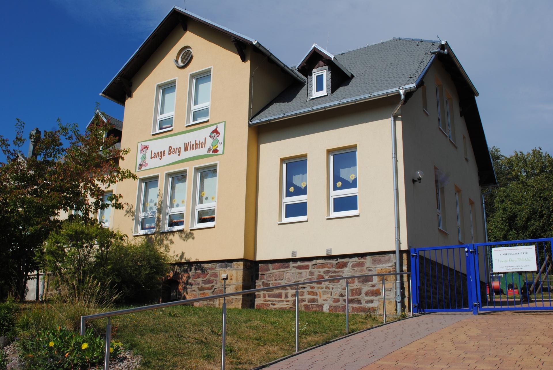 Kindergarten Herschdorf