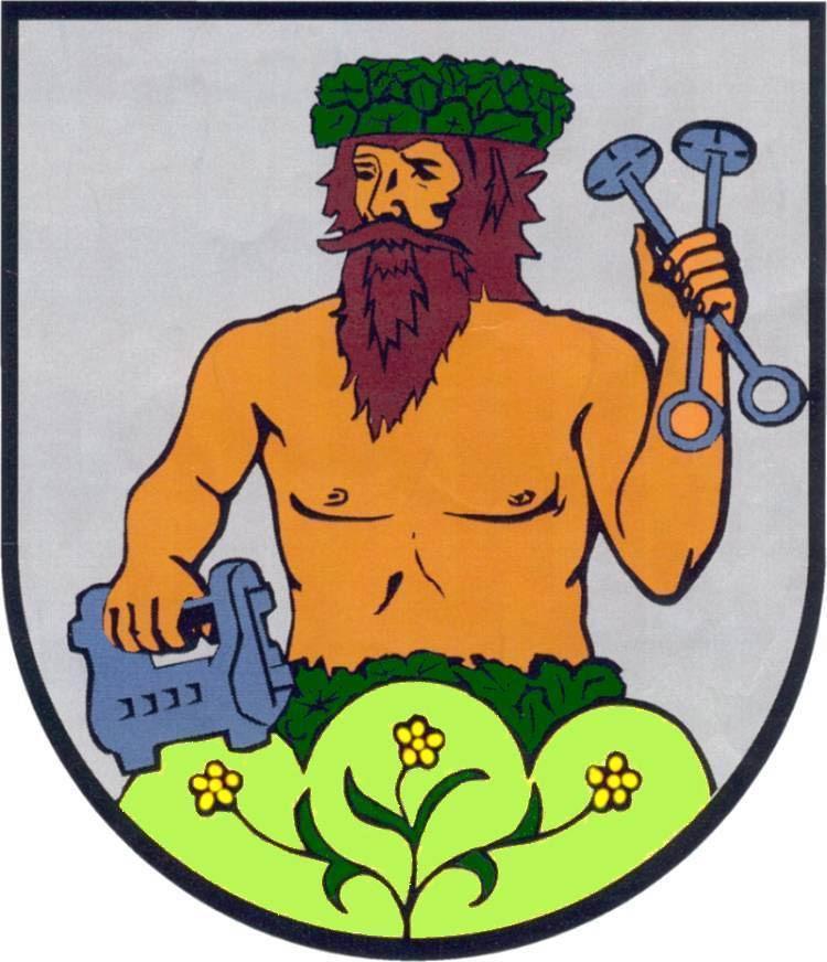 Wappen Großbreitenbach