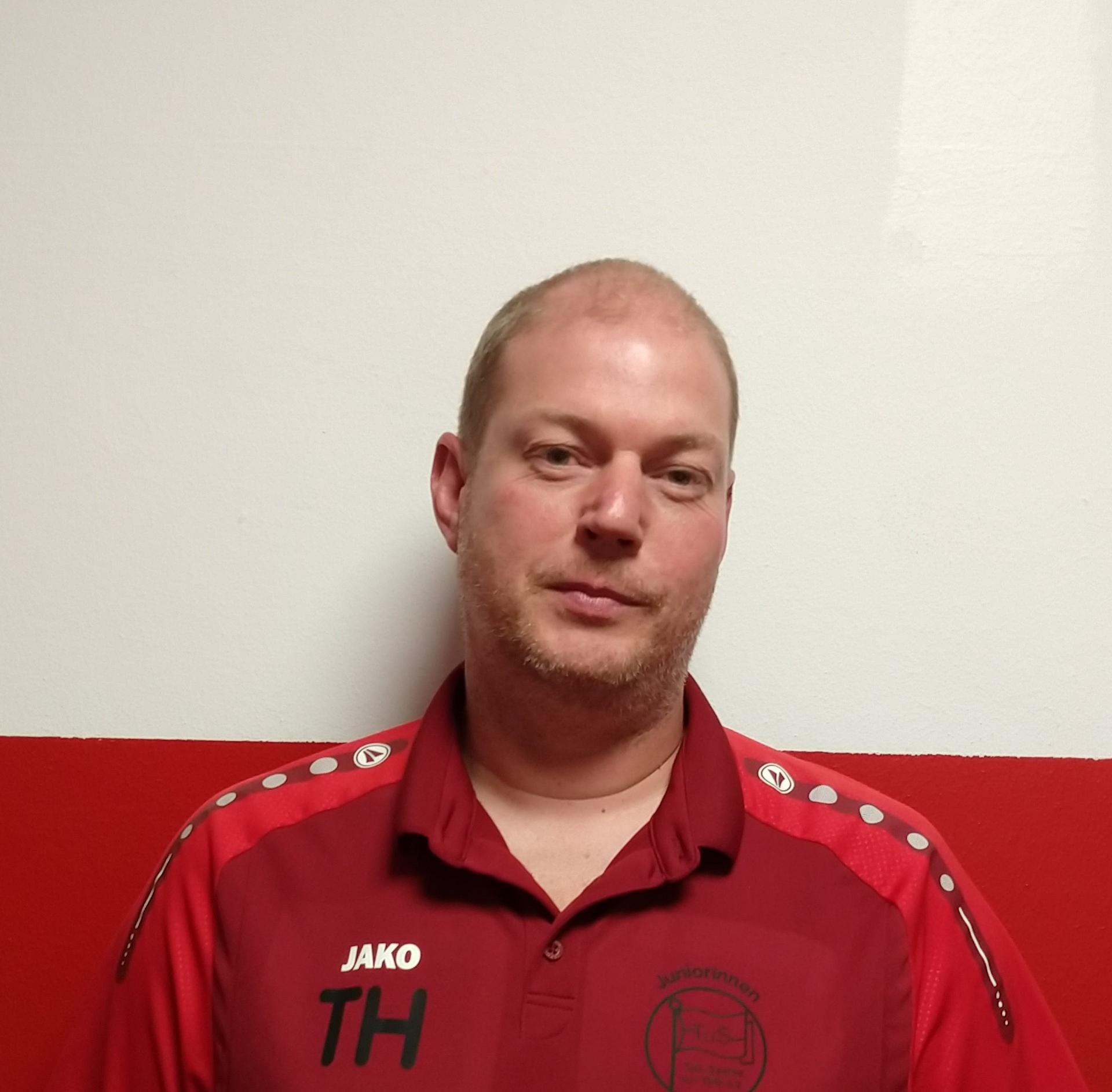 Torsten Huwald