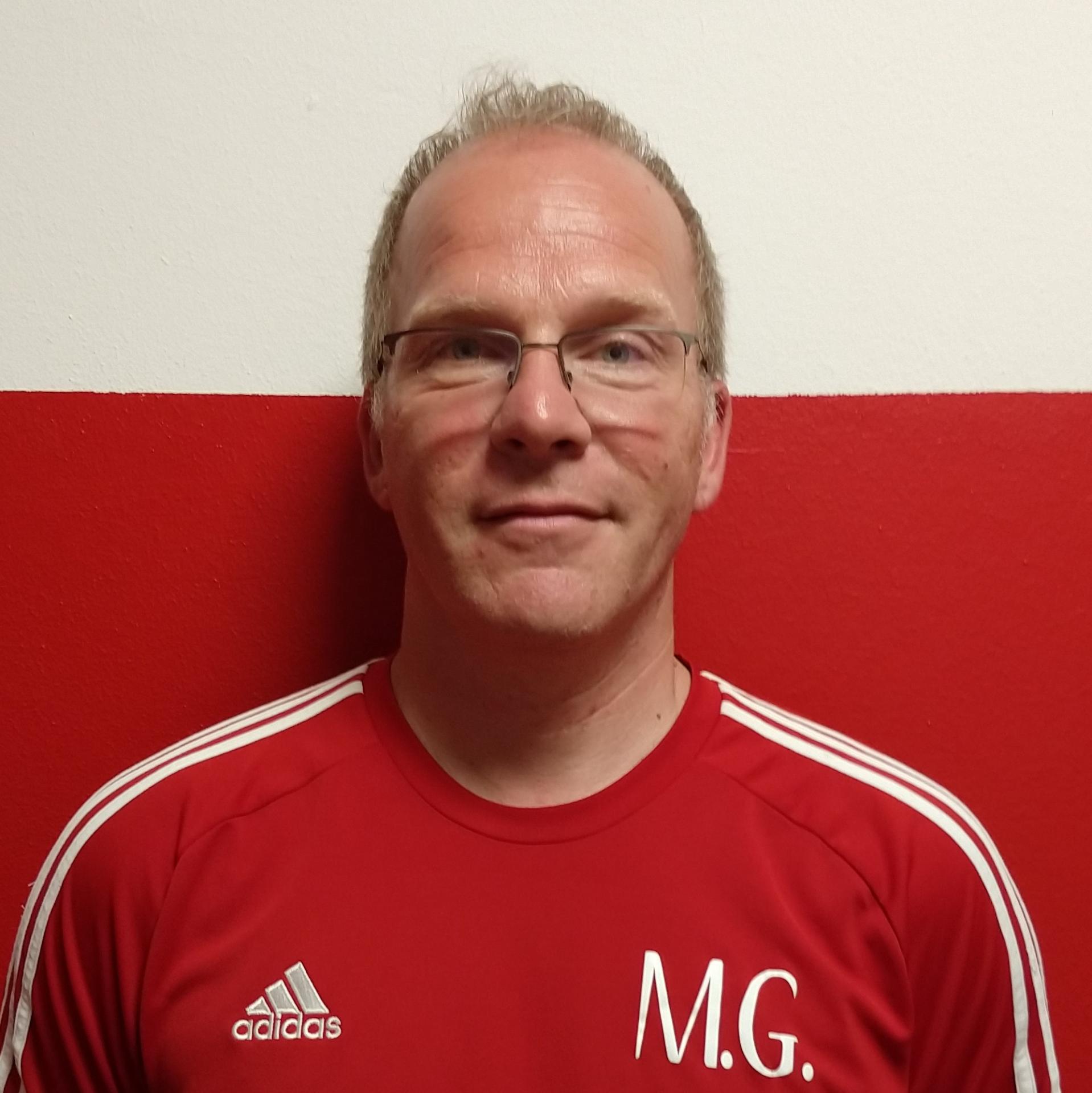 Martin Gakis
