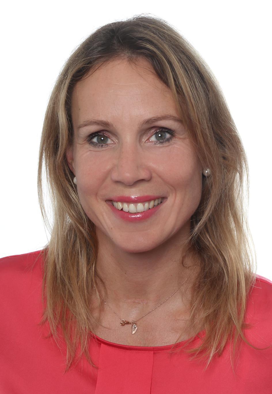 Sara Geil