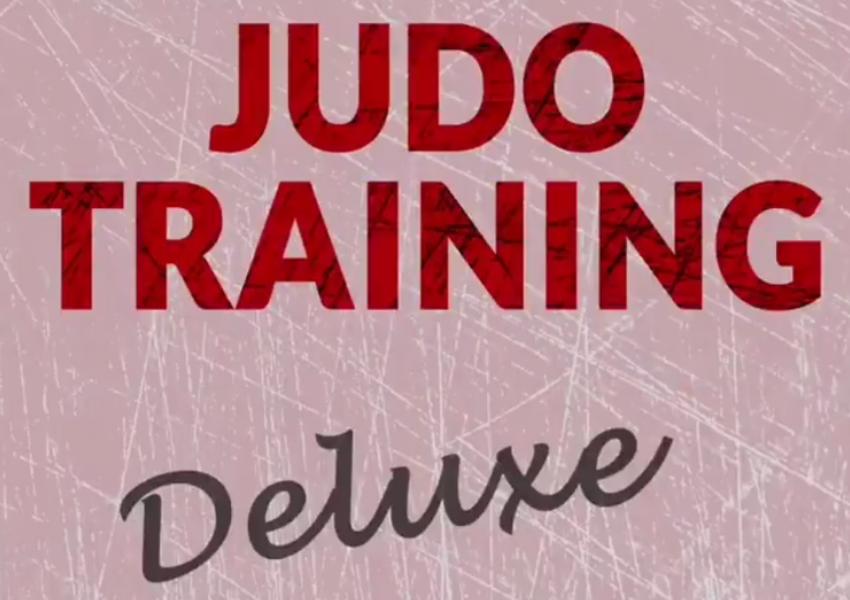 Judo Training Deluxe