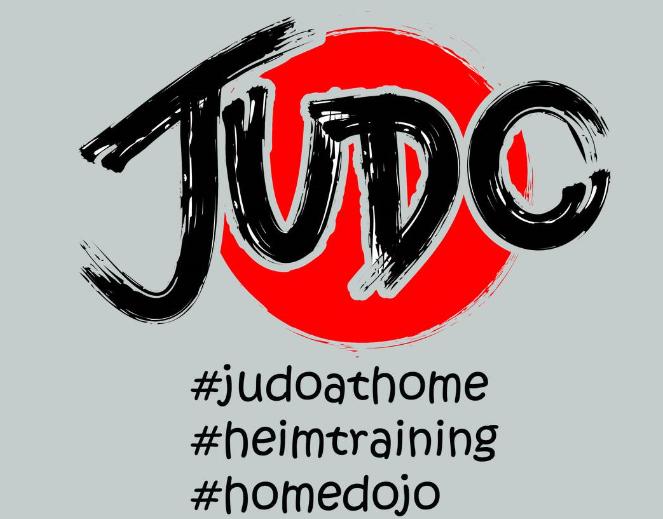 #judoathome