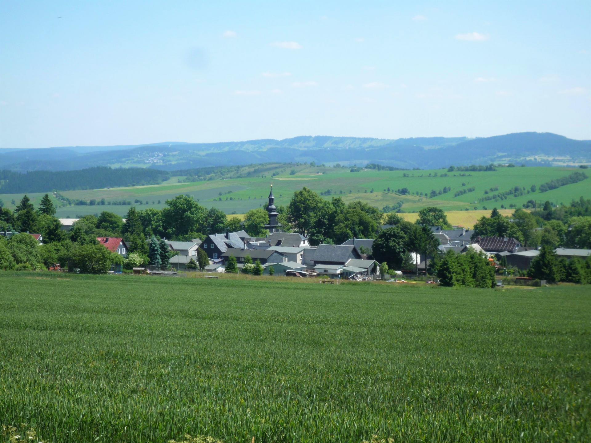 Gillersdorf Foto Heike Bluhm