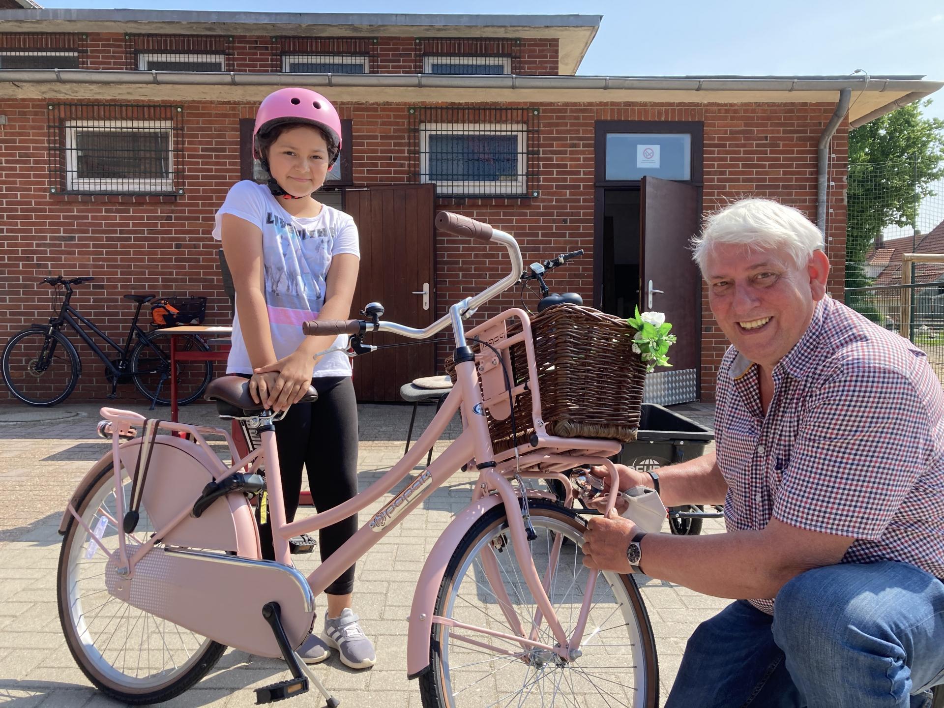 Fahrradrepartur
