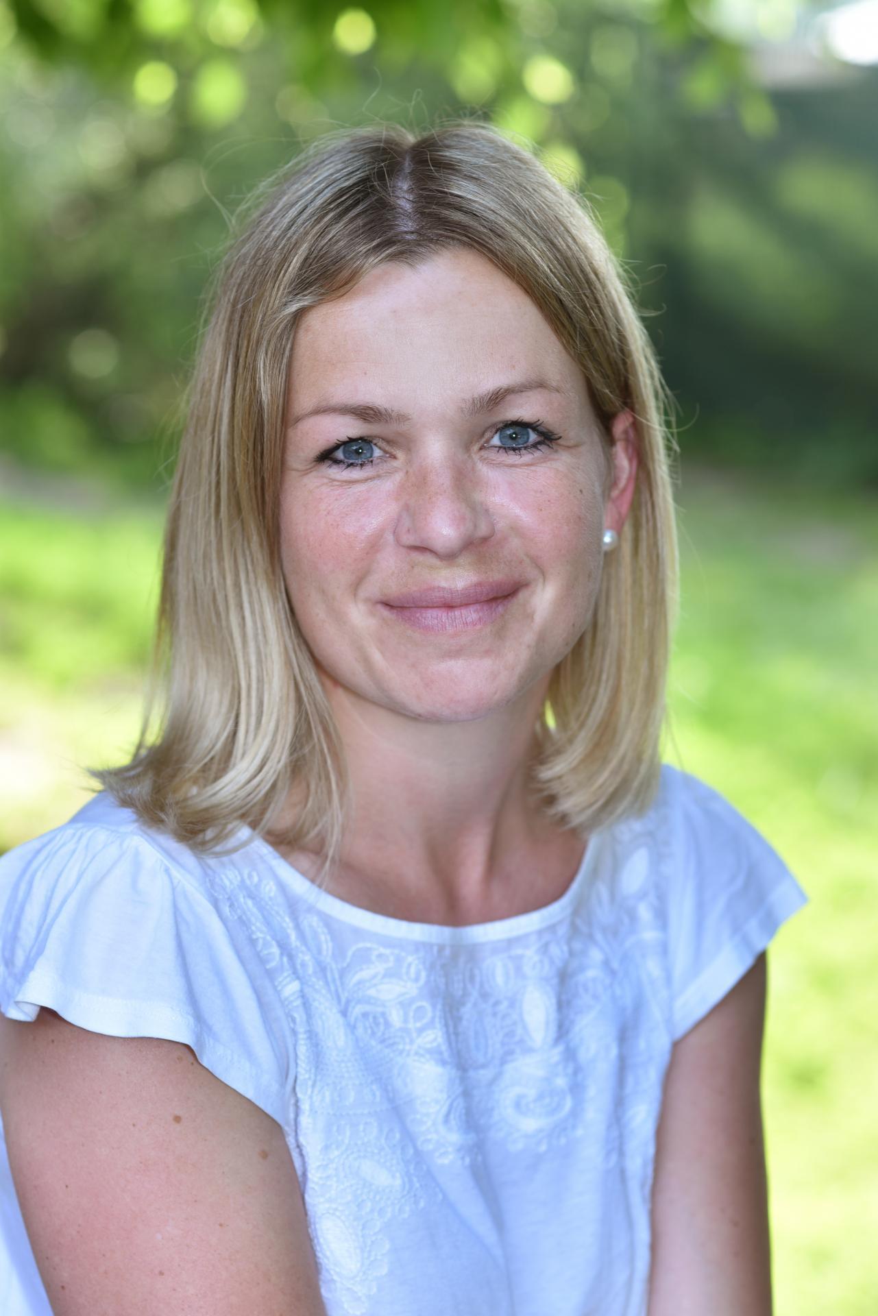 Kristin Mielcke