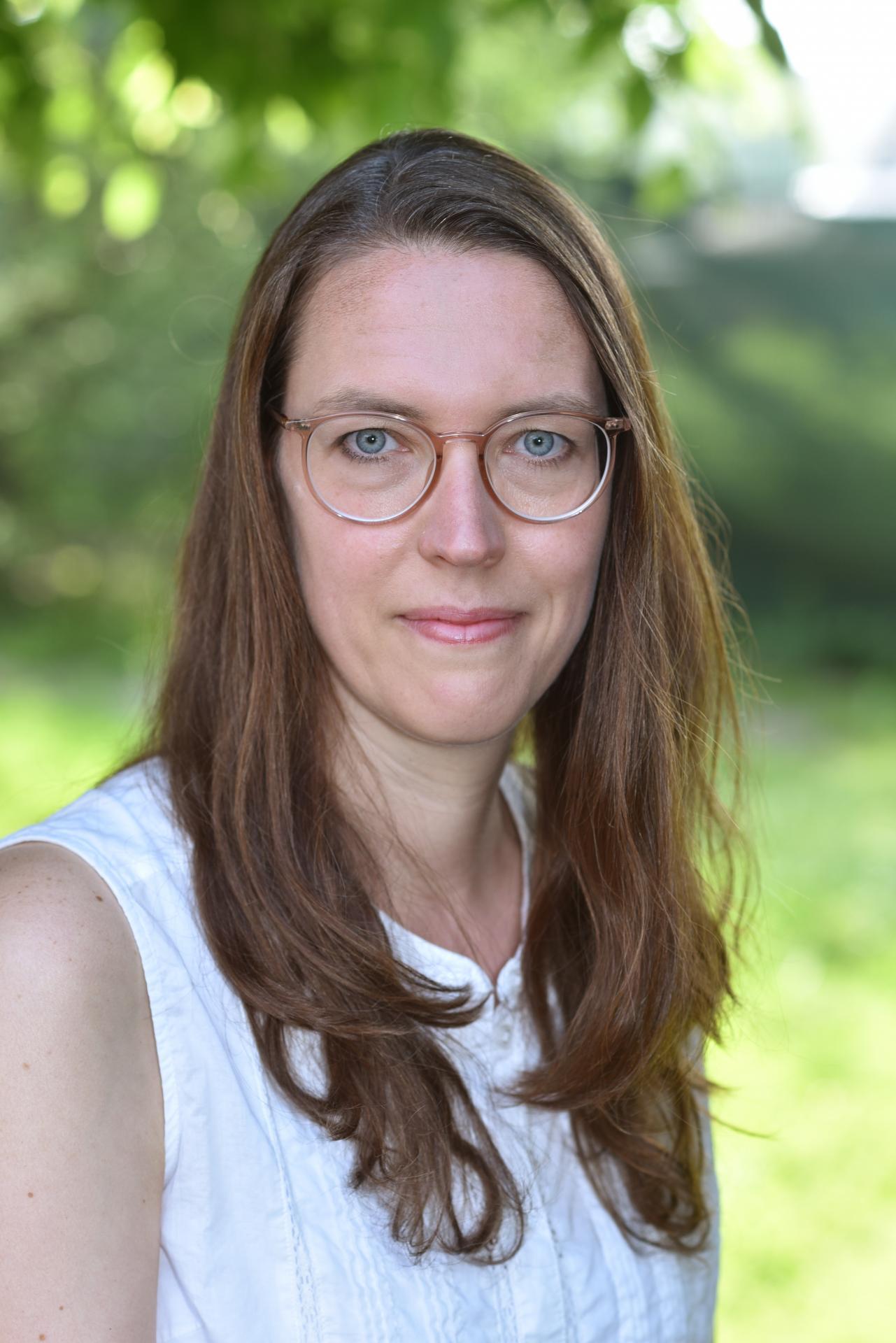Monika Bockermann