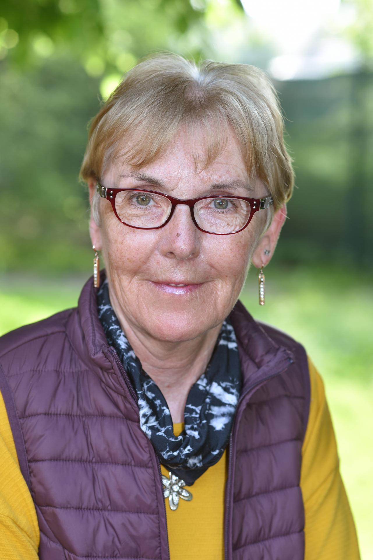 Susanne Makdissi