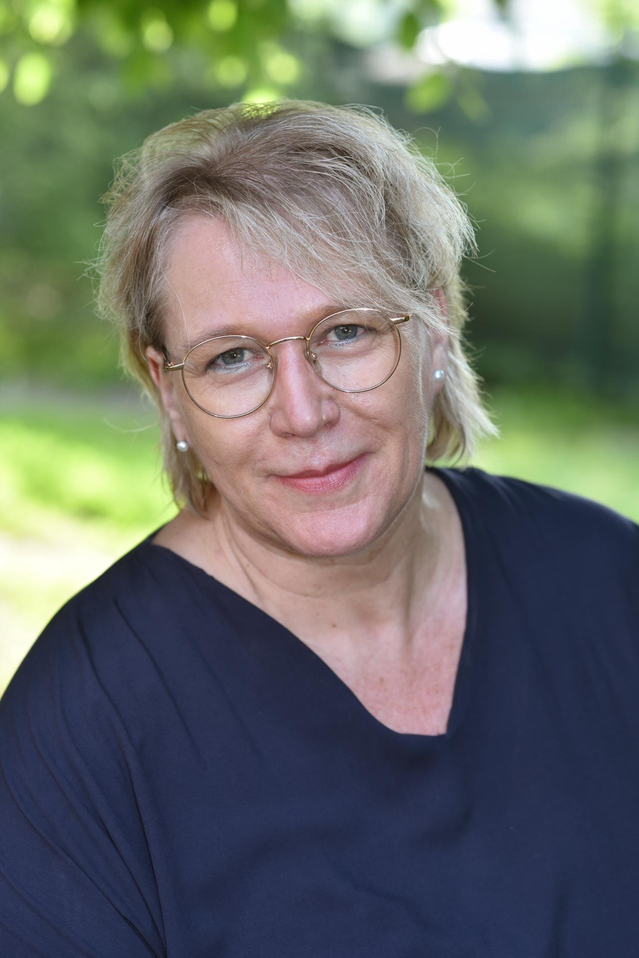 Sandra Karl