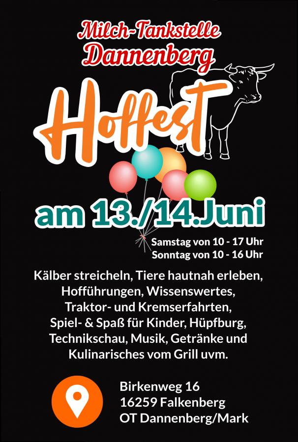 Hoffest 2020