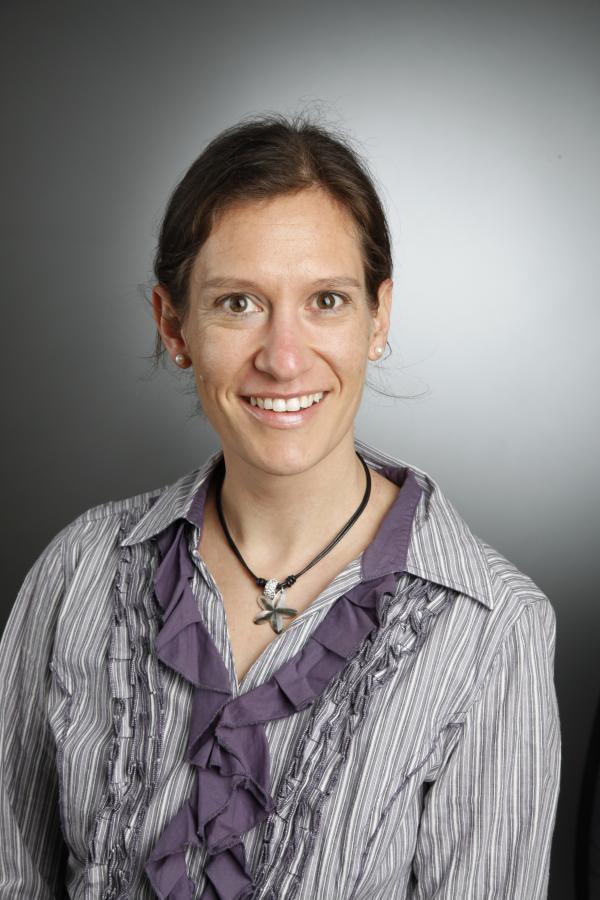 Marianne Schaude