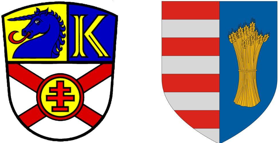 Wappen Freundschaft