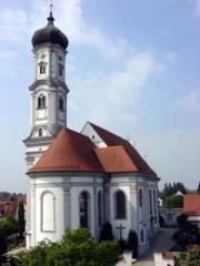 kirche tapfheim