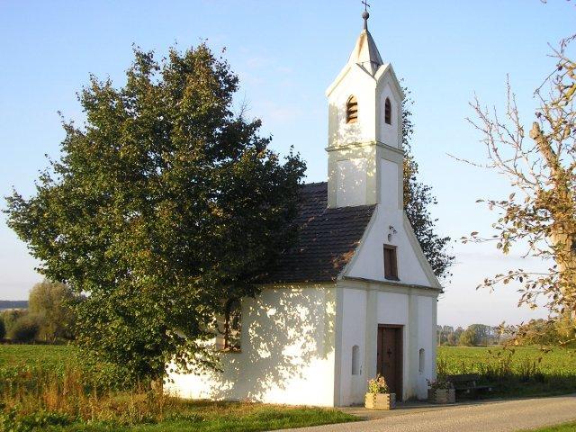 Die Kapelle Rettingen feiert ihr 220-jähriges Jubiläum