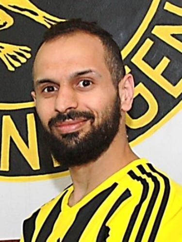 Ali Al Saadi