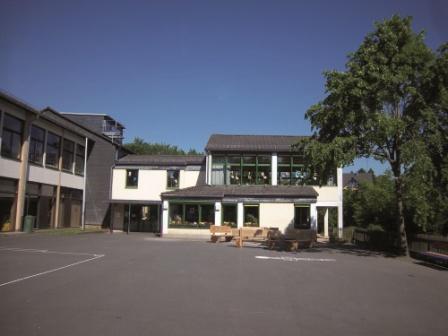 Grundschule St. Josef Stadtkyll