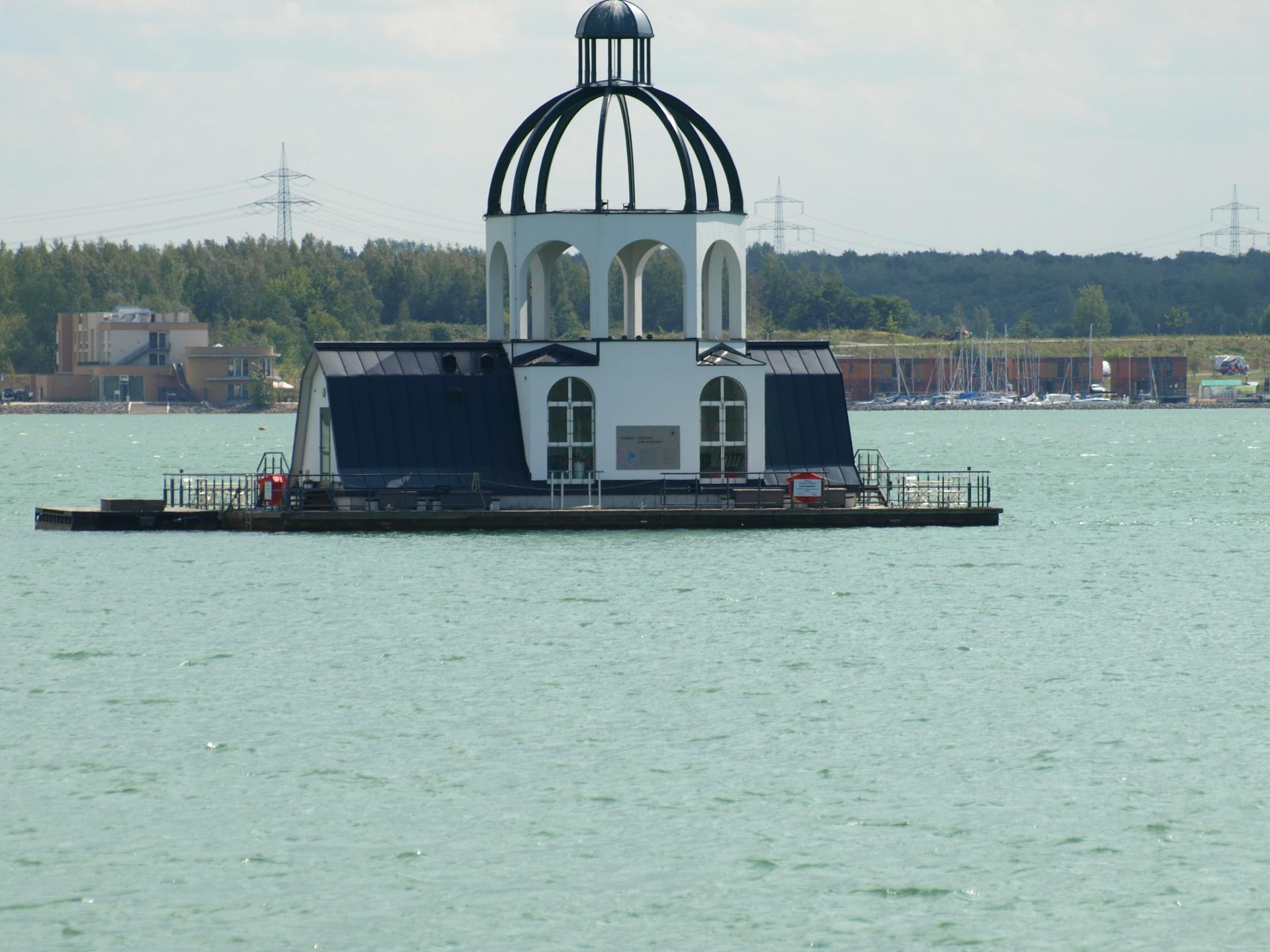 Vieneta Störmthaler See