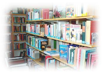 Bücherei 3
