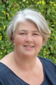 Tanja Menger, Schulpflegschaftsvorsitzende
