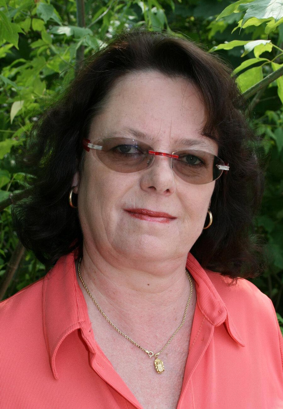 Dr. Carola Steup