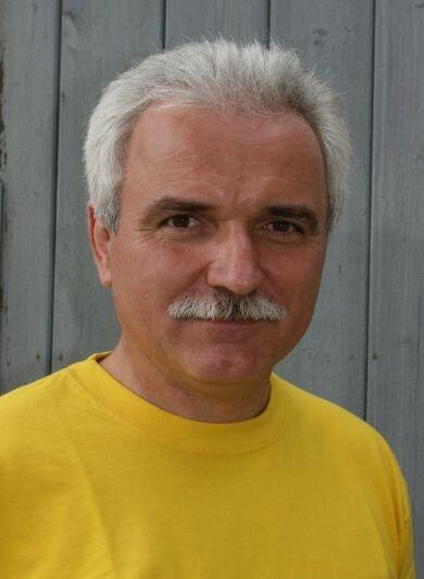 Jürgen Seidel