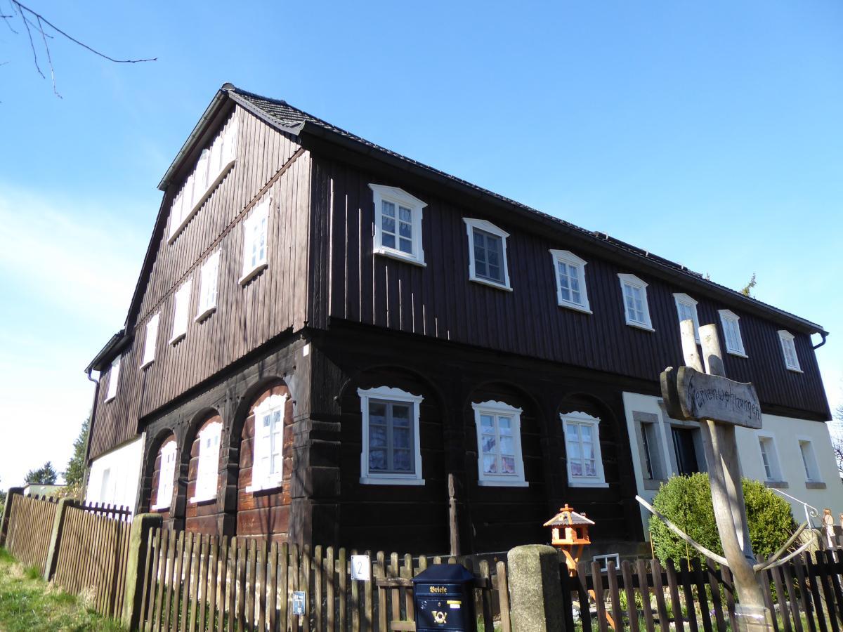 Rudis Gästehaus