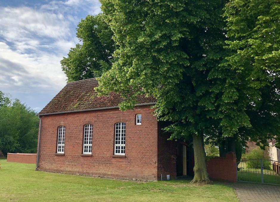 Kirche Meltendorf
