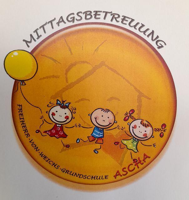 Logo Mittagsbetreuung