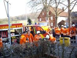 10.04.2010 - Feueralarm in Friedrichsburg