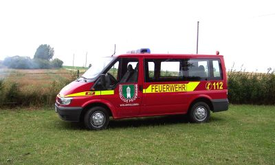 MTF (Manschaftstransportfahrzeug)