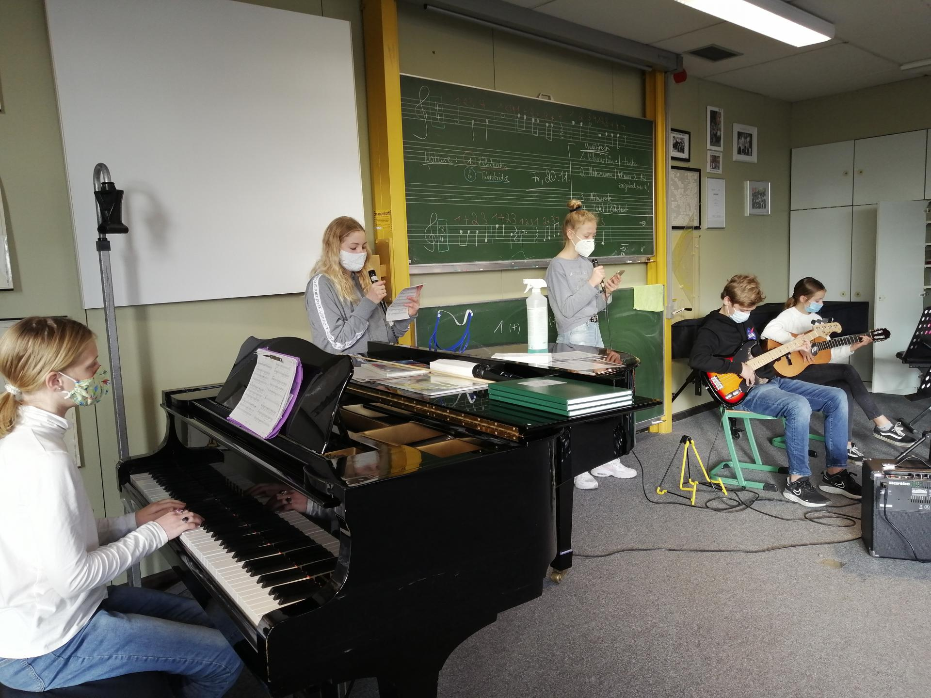 Musikunterricht1