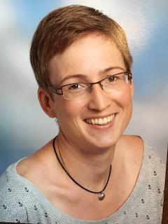 Frau Kernen