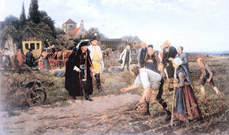"Robert Warthmüller ""Der König überall"""