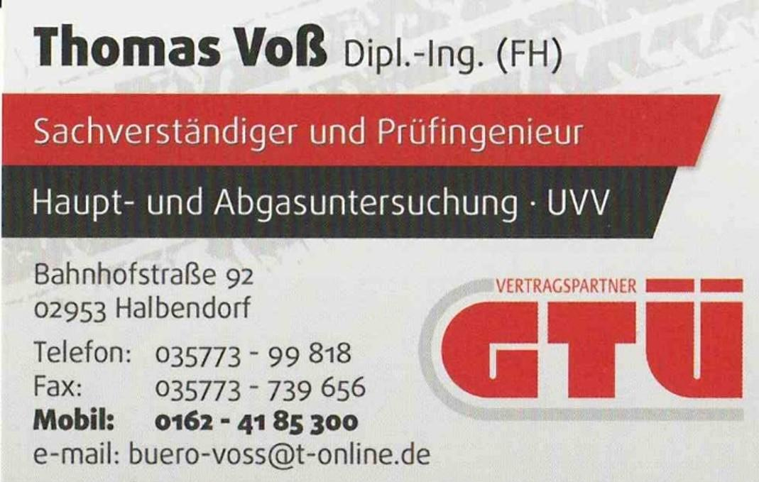 Ing.büro Voß