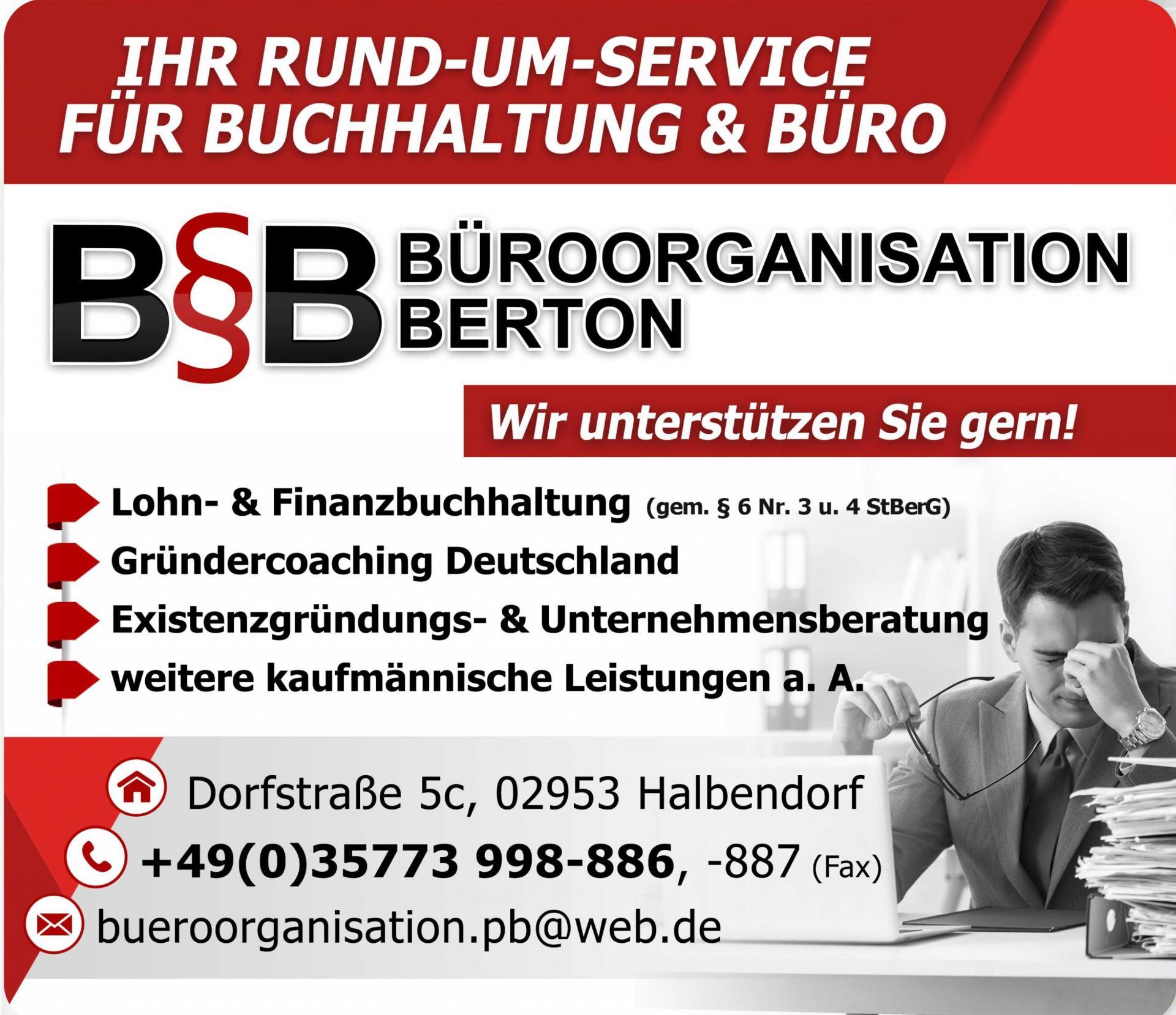 BB Berton