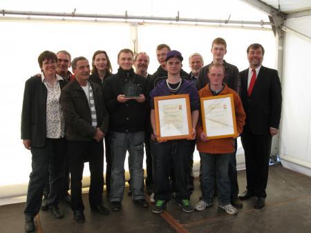 Toleranzpreis 2010