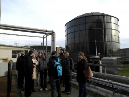 Workshop Energiewende 2
