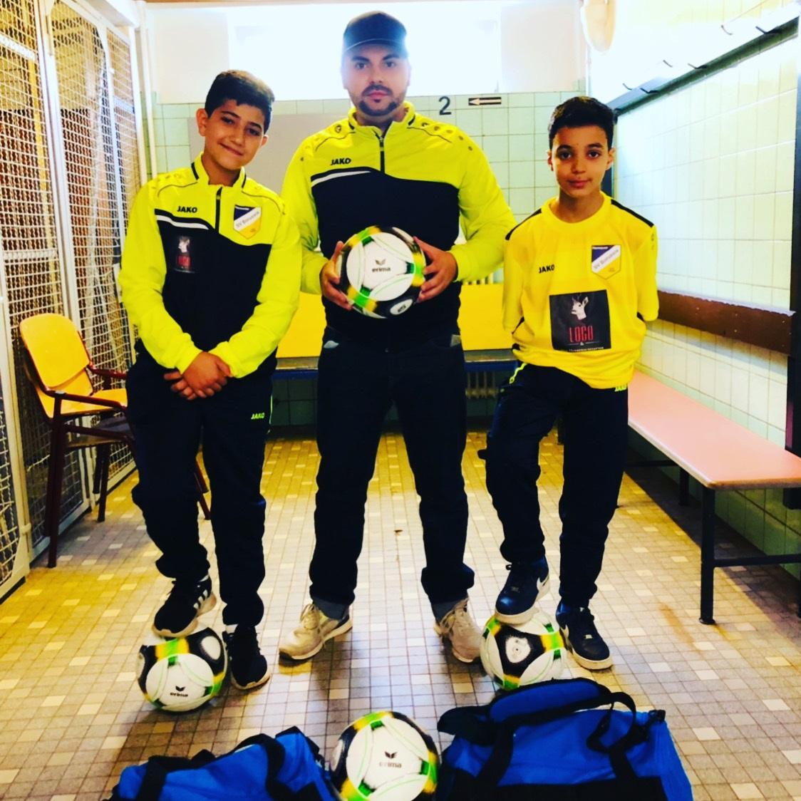 1. D-Jugend 2021-2022_Sponsoring