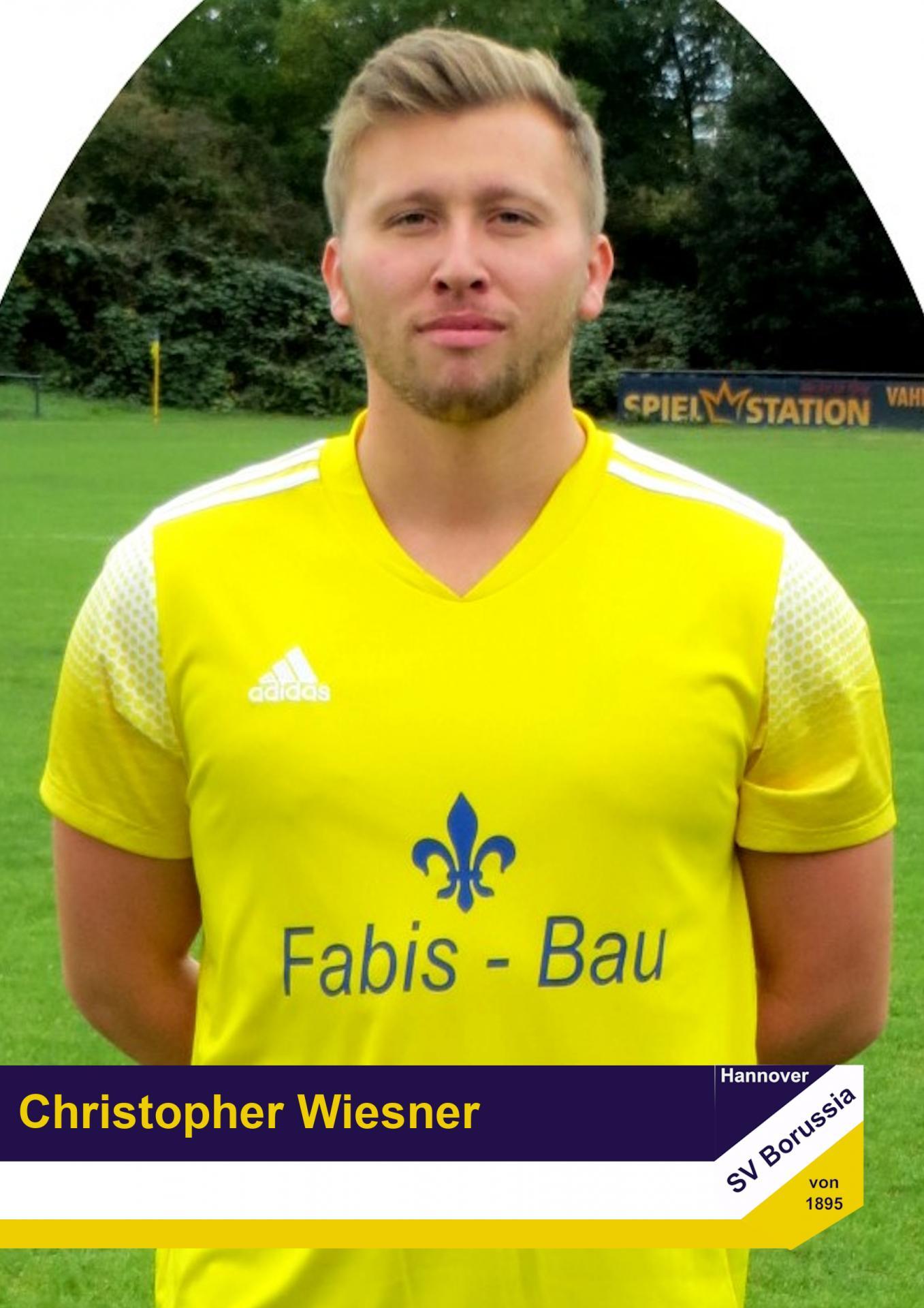 Christopher Wiesner