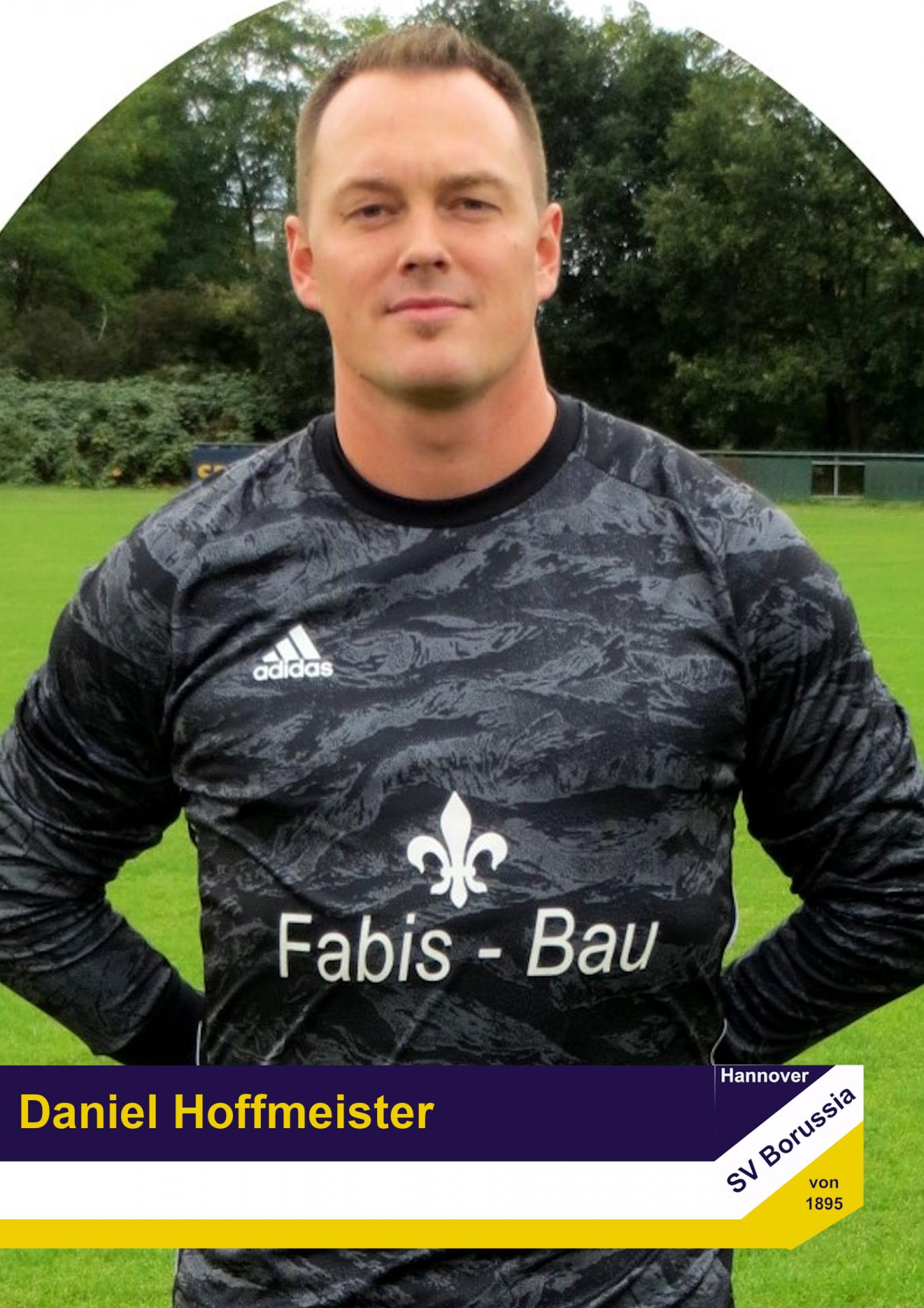 Daniel Hoffmeister