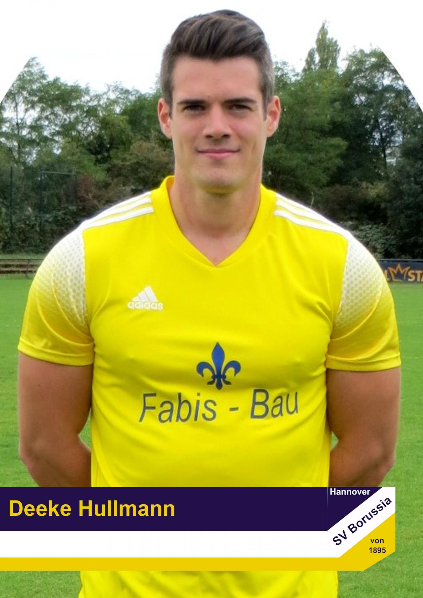 Deeke Hullmann