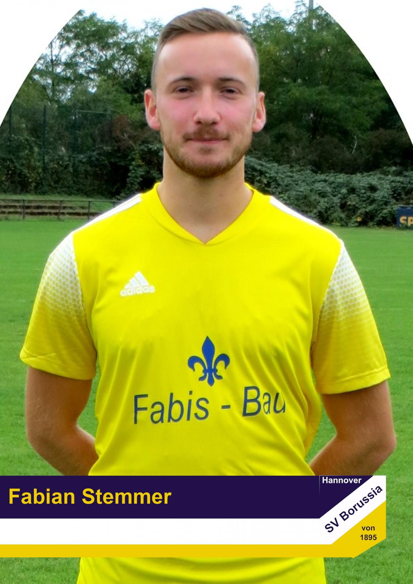 Fabian Stemmer