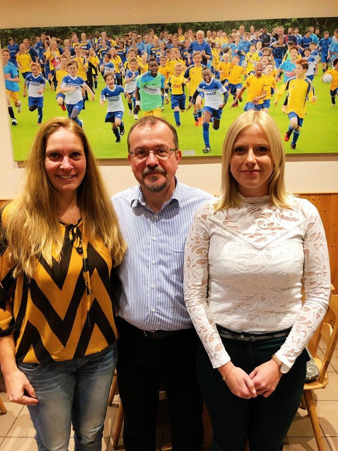 Vorstand Förderkreis neu