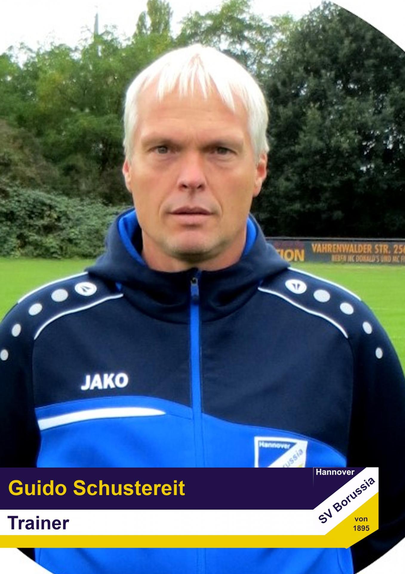 Guido Schustereit