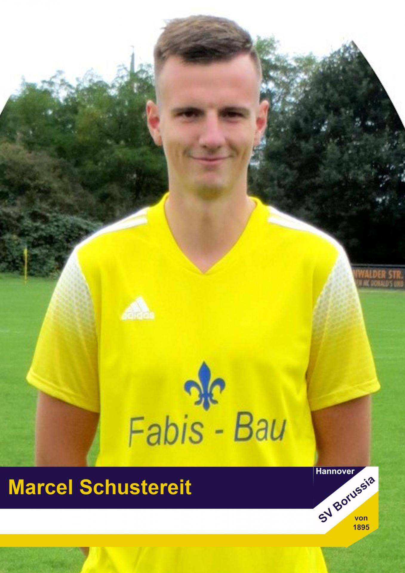 Marcel Schustereit
