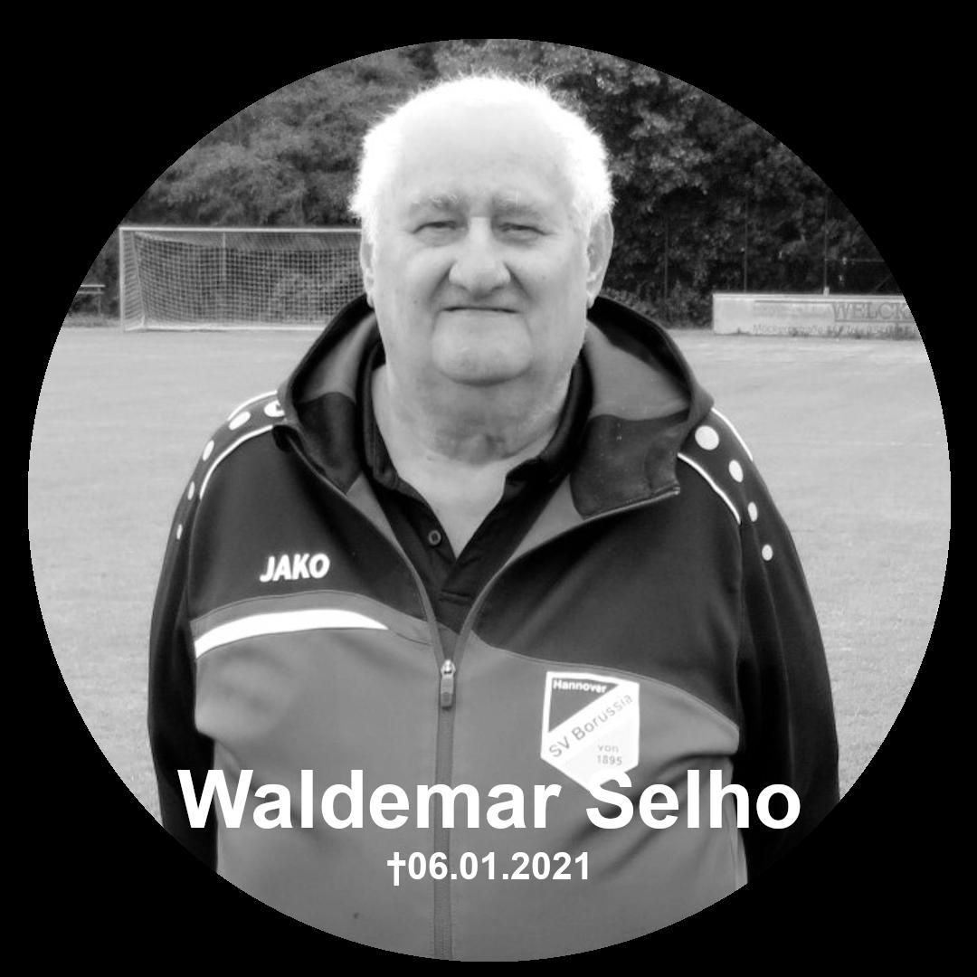 Nachruf_Waldemar Selho