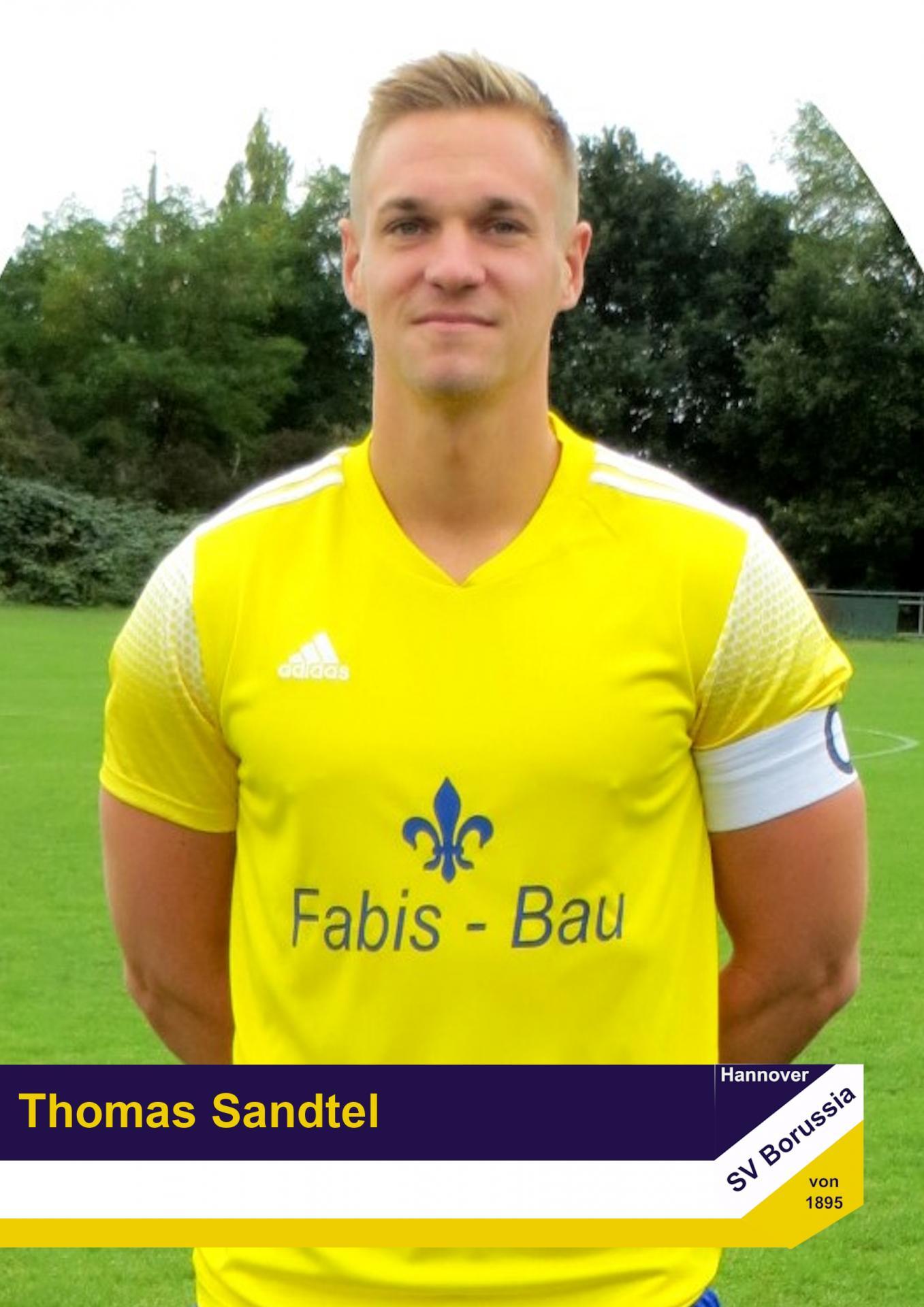 Thomas Sandtel